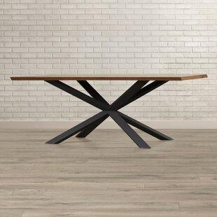 Bargain Dillow Dining Table ByBrayden Studio