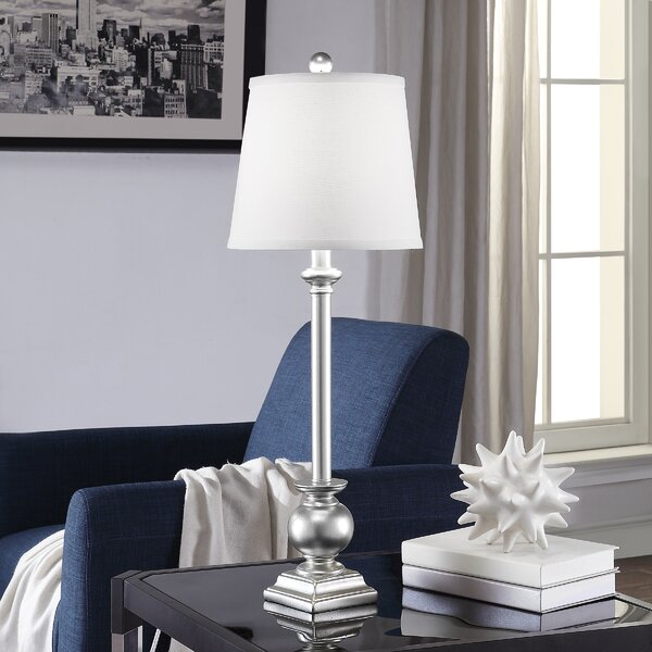 Alexandro 30 Buffet Lamp by Charlton Home