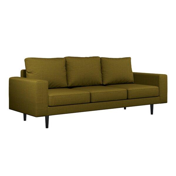 New Chic Binns Sofa by Corrigan Studio by Corrigan Studio