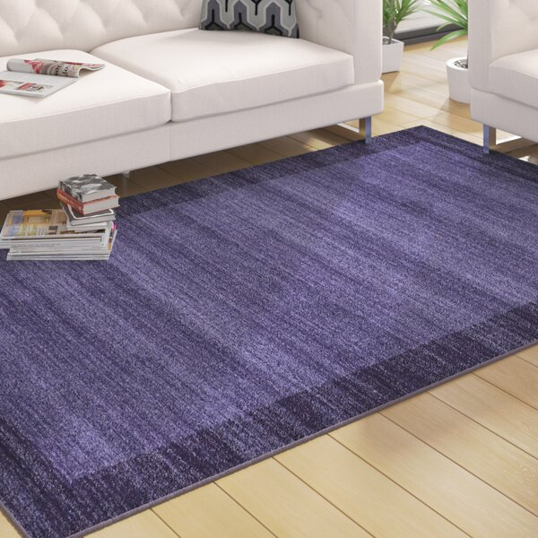 Christi Blue Area Rug by Orren Ellis
