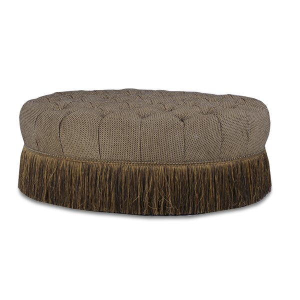 Coven Cocktail Ottoman By Astoria Grand Great price
