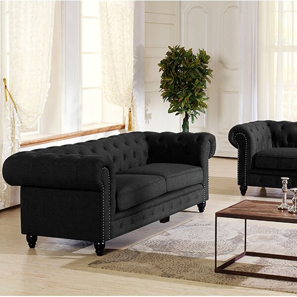 Best Recommend Timmons Sofa by Rosdorf Park by Rosdorf Park