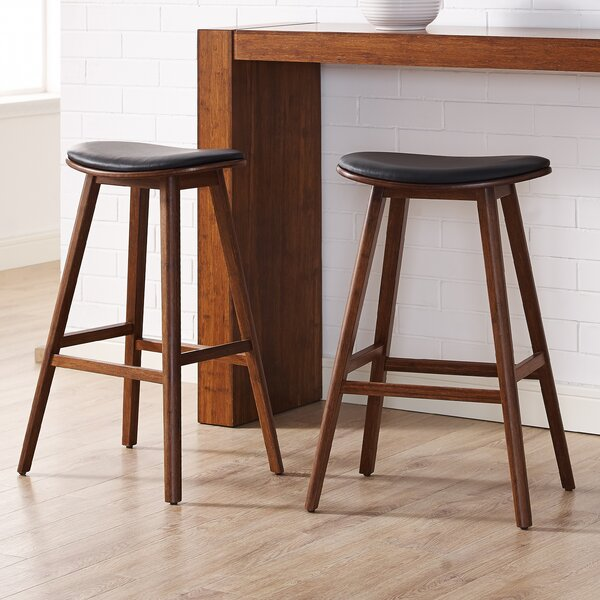 Corona 30 Bar Stool (Set of 2) by GreeningtonCorona 30 Bar Stool (Set of 2) by Greenington
