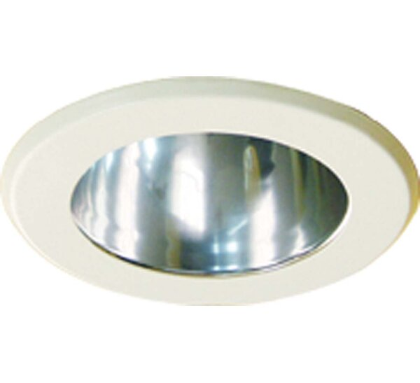 Cone Reflector 6 Recessed Trim by Volume Lighting