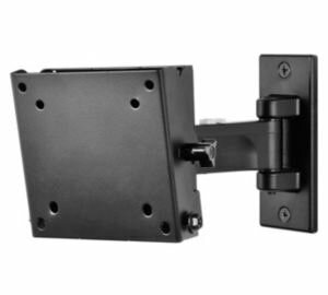 Pivot Extending Arm/Tilt Wall Mount for 10 - 26 Screens by Peerless-AV