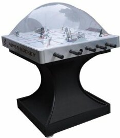 41.25 Power Play Dome Hockey Table by Berner Billiards