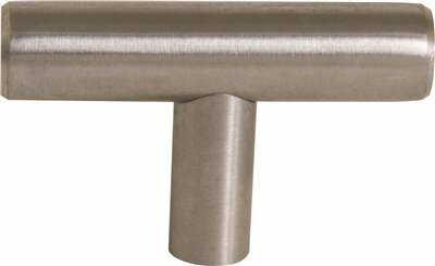 Anvil Mark® Hollow Stainless Steel Bar Pull Multipack (Set of 5) by Premier Faucet