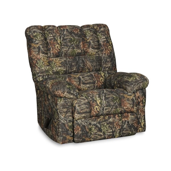 Coalinga Manual Recliner by Loon Peak