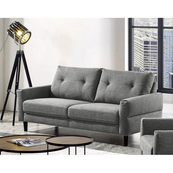 Review Suffolk Sofa
