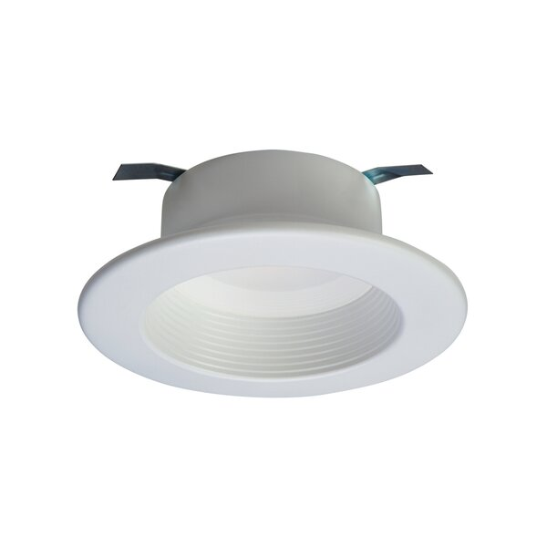 Halo 4 LED Recessed Retrofit Downlight by Halo