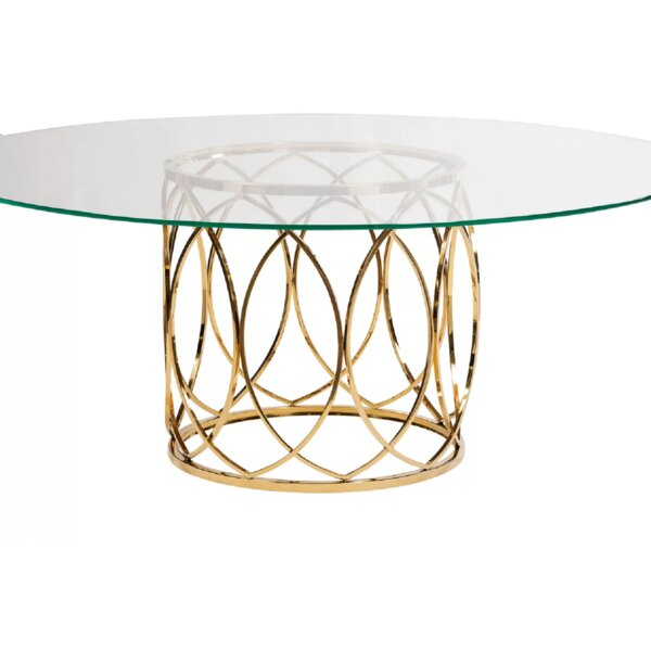 Weldon Dining Table by Mercer41