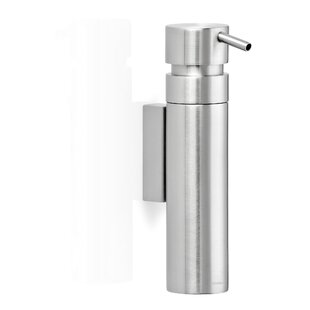 Stainless Steel Soap Dispensers Youll Love Wayfair