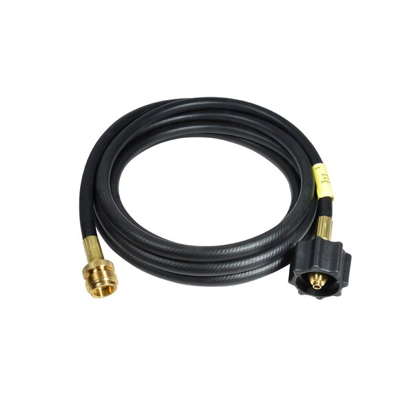 Review Propane Hose Assembly