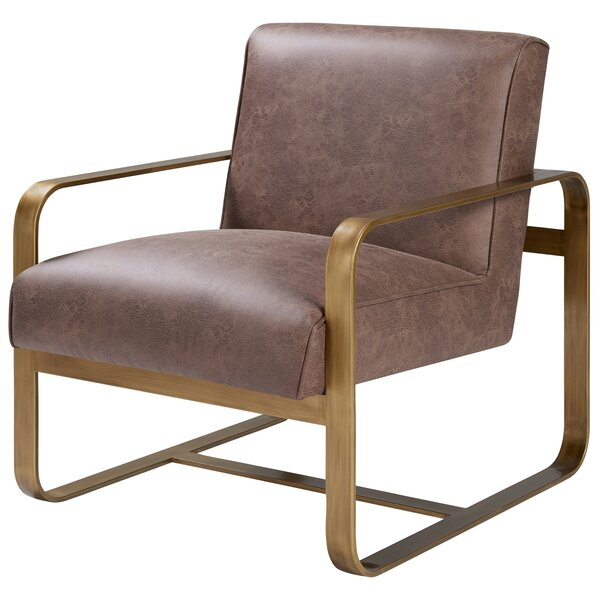 Bezu Armchair by Foundry Select