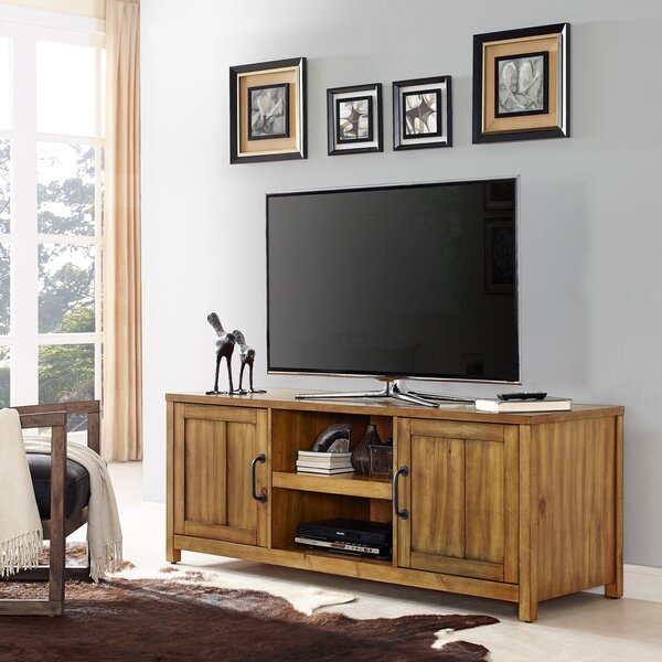 Olinger TV Stand For TVs Up To 65