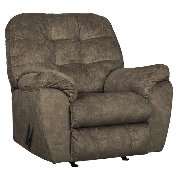 Rupendra Manual Rocker Recliner RDBT8307