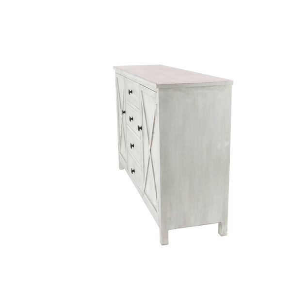 Marysville Rectangular Sideboard by Rosecliff Heights