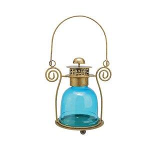 Comparison Glass Lantern By Northlight Seasonal