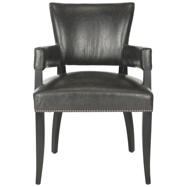 Gallion Armchair by Charlton Home