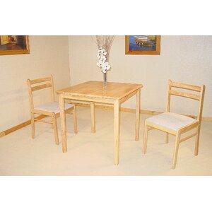 Essgruppe Dinnite mit 2 Stühlen von Heartlands Furniture