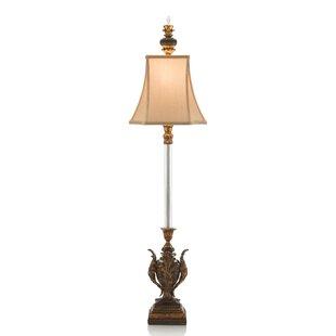 Affordable Price 51 Buffet Lamp By John-Richard