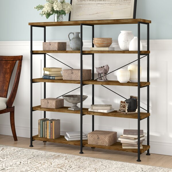 Cifuentes Cifuentes Bookcase By Williston Forge