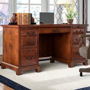 Schueller Executive Desk