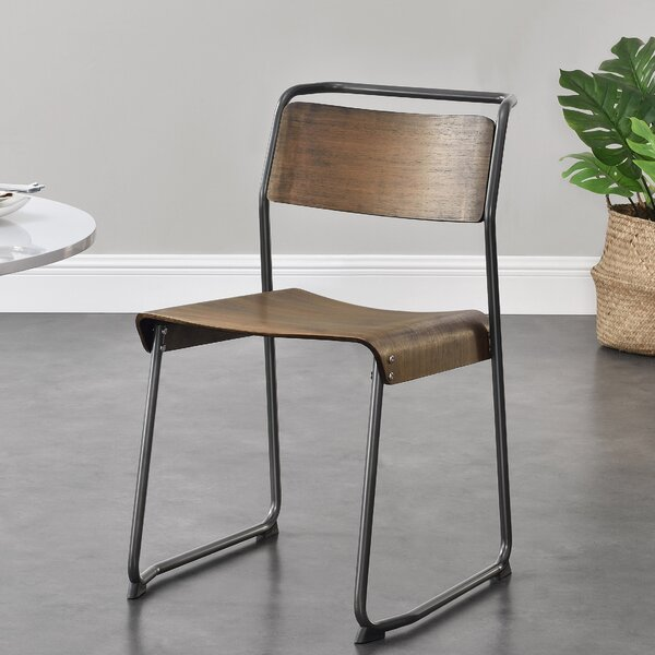 Jenkinsburg Dining Chair (Set of 4) by 17 Stories