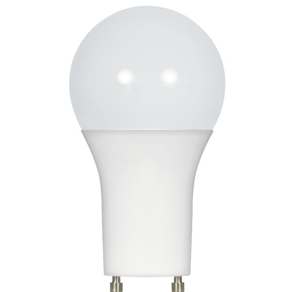 11W GU24 LED Light Bulb by Satco