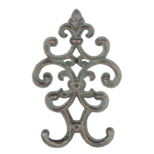 Large Decorative Wall Hooks | Wayfair