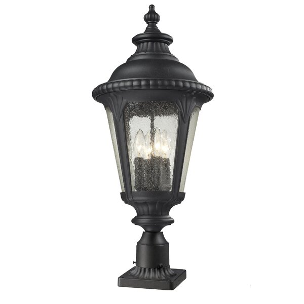 Blassingame Outdoor Lantern Head by Astoria Grand