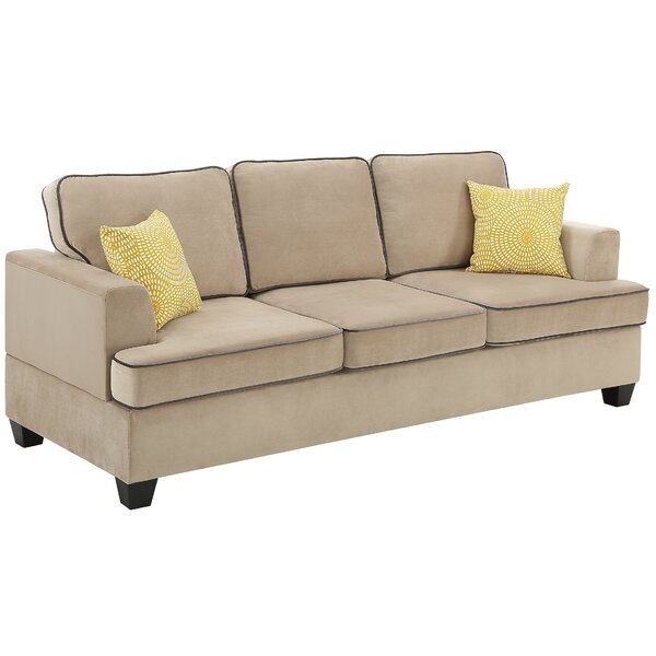 Guglielmo Sofa by Charlton Home