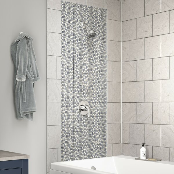Origins Diverter Complete Shower System by Symmons Symmons