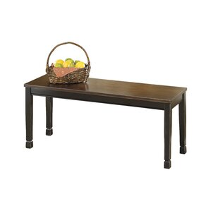 Velma Bench by Andover Mills