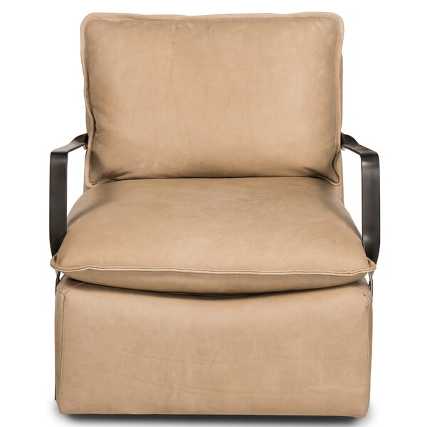 Balsam Geraldine Swivel Armchair By Foundry Select