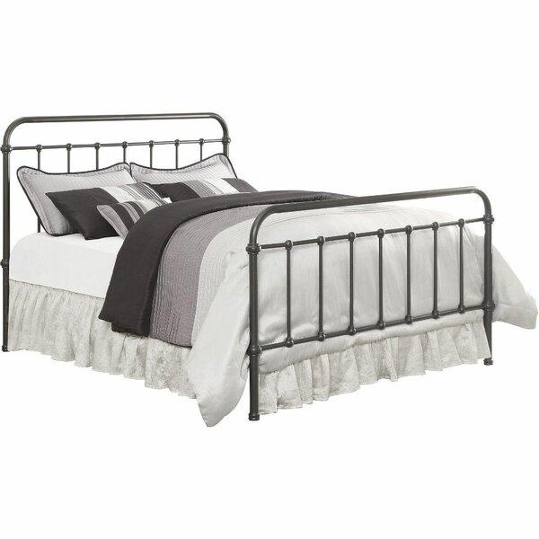 Braselton Standard Bed by Williston Forge Williston Forge