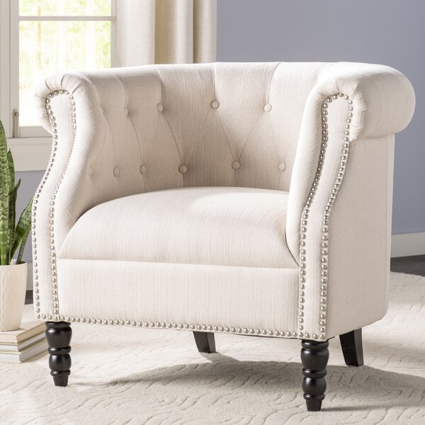 Review Huntingdon Chesterfield Chair
