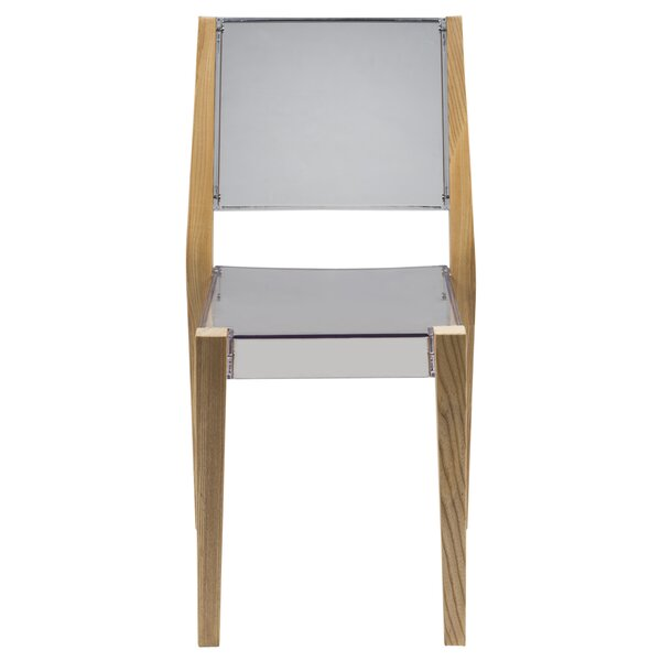 Hsieh Side Chair (Set Of 2) By Wrought Studio