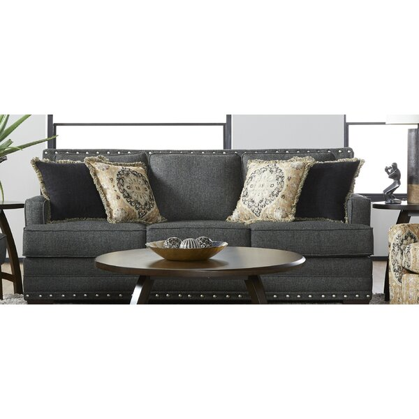 Order Online Ogilvie Sofa by Charlton Home by Charlton Home