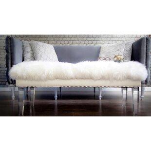 Ottavia Upholstered Bench ByWilla Arlo Interiors