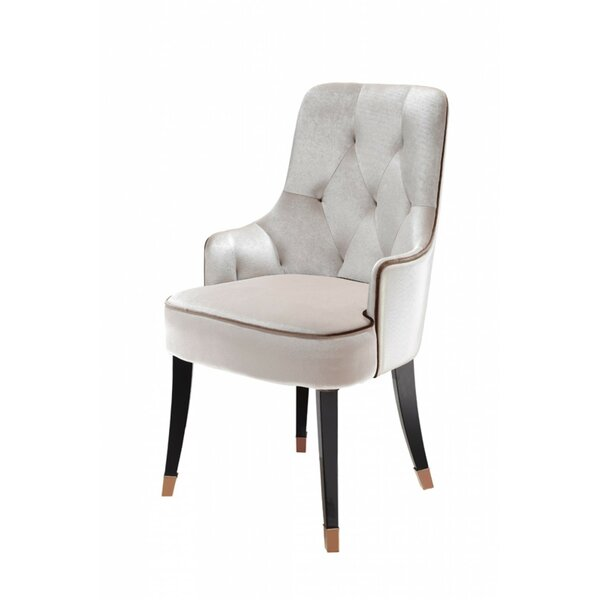 Janine Upholstered Dining Chair By Willa Arlo Interiors