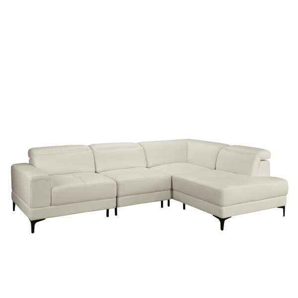 Windcrest Sectional by Ivy Bronx