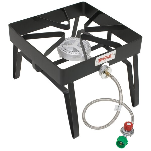 Outdoor Patio Stove by Bayou Classic