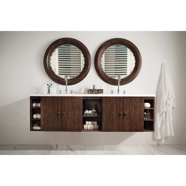 Sonoma Double Bathroom Vanity Set