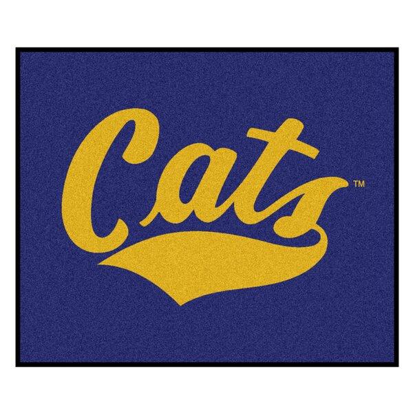NCAA Montana State University Tailgater Mat by FANMATS
