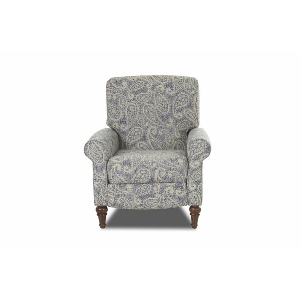 Chen Manual Recliner By Darby Home Co