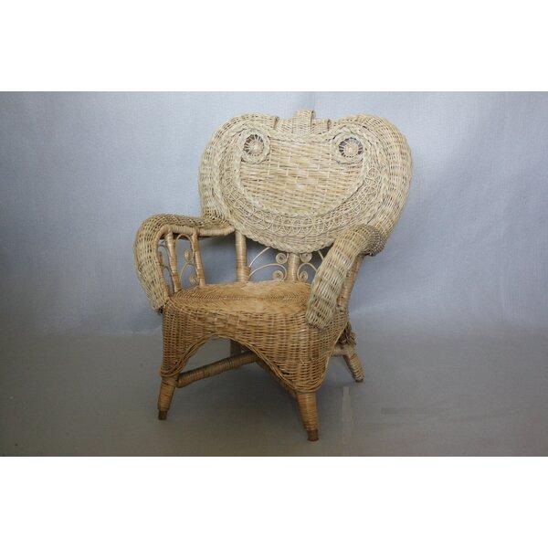 Robyn Kids Chair by Harriet Bee