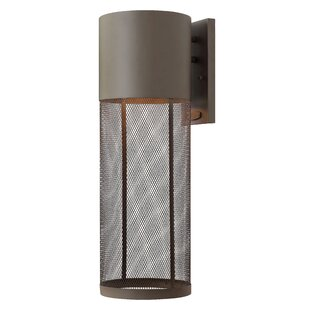 Compare & Buy Proulx 1-Light Outdoor Sconce By Brayden Studio