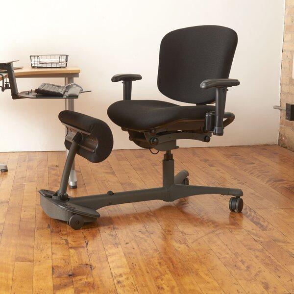Tseng Mid-Back Kneeling Chair