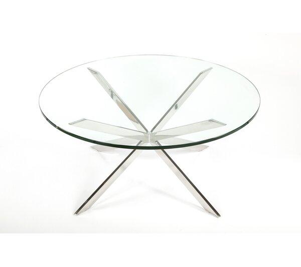 Sputnik Coffee Table by dCOR design